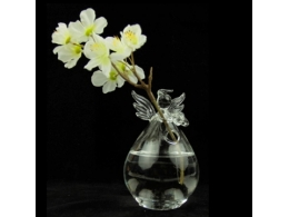 Feng Shui - imekaunis klaasvaas - Ingel - KEVADINE ALLAHINDLUS